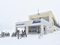 【ニセコグランヒラフスキー場】パウダースノーが自慢!リフト券売り場まで徒歩圏内です。