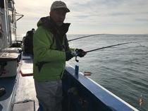 【舟釣り】釣りの前泊に当館を是非ご利用ください