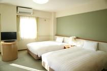 【客室】ツインルーム
