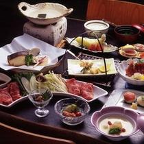和食コース料理