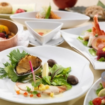 特選和洋料理
