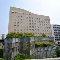◆ホテル外観
