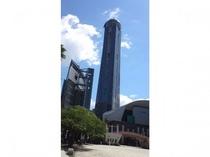 【周辺観光】ホテル近く 海峡ゆめタワー