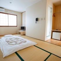 【別棟】ビジネス旅館◇バス/トイレ付