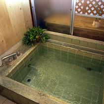 1階にあるお風呂