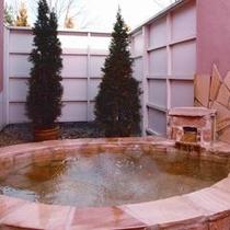 ■温泉露天風呂付ダブルルーム