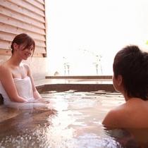 ■お風呂カップル