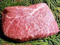 ■栃木県産牛ヒレステーキ
