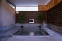 ■ショコレ棟貸切温泉露天風呂