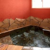 露天風呂付ダブルルーム 内風呂