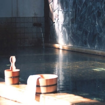 男子内風呂