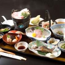 *お料理一例(全体)