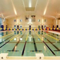 *【温水プール】温水なので、一年中お楽しみいただけます♪お気軽にご利用下さい。