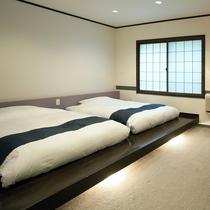 ■1F【モダンな洋室8畳】
