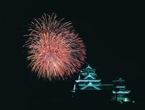 火の国祭り
