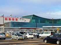 釧路たんちょう空港