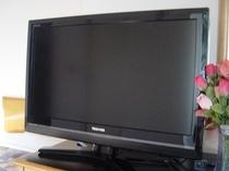 大型TV(ツイン)