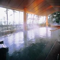 湯賓館大浴場