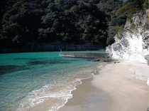 鍋田浜海岸2