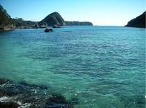 鍋田浜海岸3