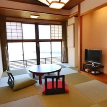 ◆3階客室(椿の間)