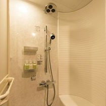 ◆レインシャワーブース完備・特別室