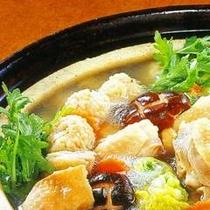 【鍋料理一例】