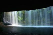 【観光】鍋ヶ滝(阿蘇)