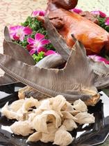 素材イメージ/ふかひれ、燕の巣、北京ダック