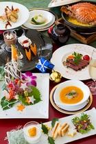 日本料理まつり/クリスマス会席イメージ