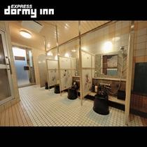 ■大浴場:カラン