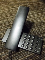 ■客室電話