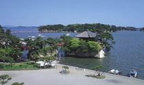仙台観光  【日本三景 松島】