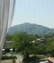 部屋からの景観2
