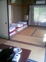 和室14畳