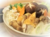 会津地鶏鍋