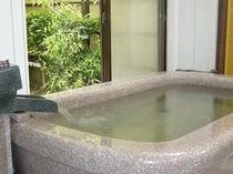貸切風呂「玉手箱の湯」