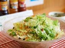 有機JAS野菜サラダ