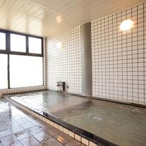 御婦人大浴場「宝生の湯」