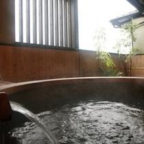 ■露天風呂付きのお部屋その2
