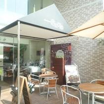 【Ristorante Suolo】大人気のイタリアン、向かいのHOTEL MIWA 1Fで。