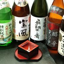 *【秋田の地酒】地元大仙市の名酒12種を厳選して取り揃えております。