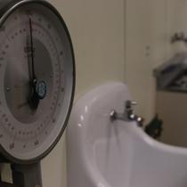 保健室(体重計)正方形