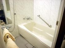 セミダブルCバスルーム