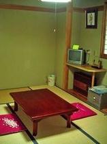 客室例 和室6畳 s