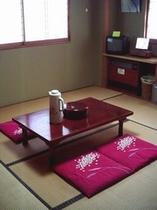 客室例 和室8畳 s