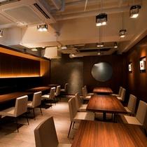 カフェレストラン