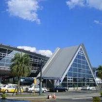 桜島フェリーターミナル