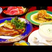 お料理イメージ1(一例)