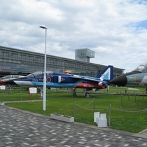 三沢市航空科学館